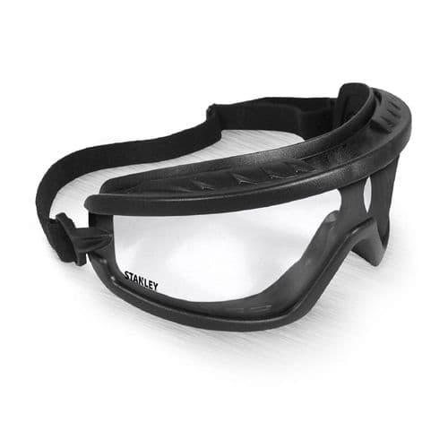 Stanley Stanley Goggle Eyewear Black/Clear